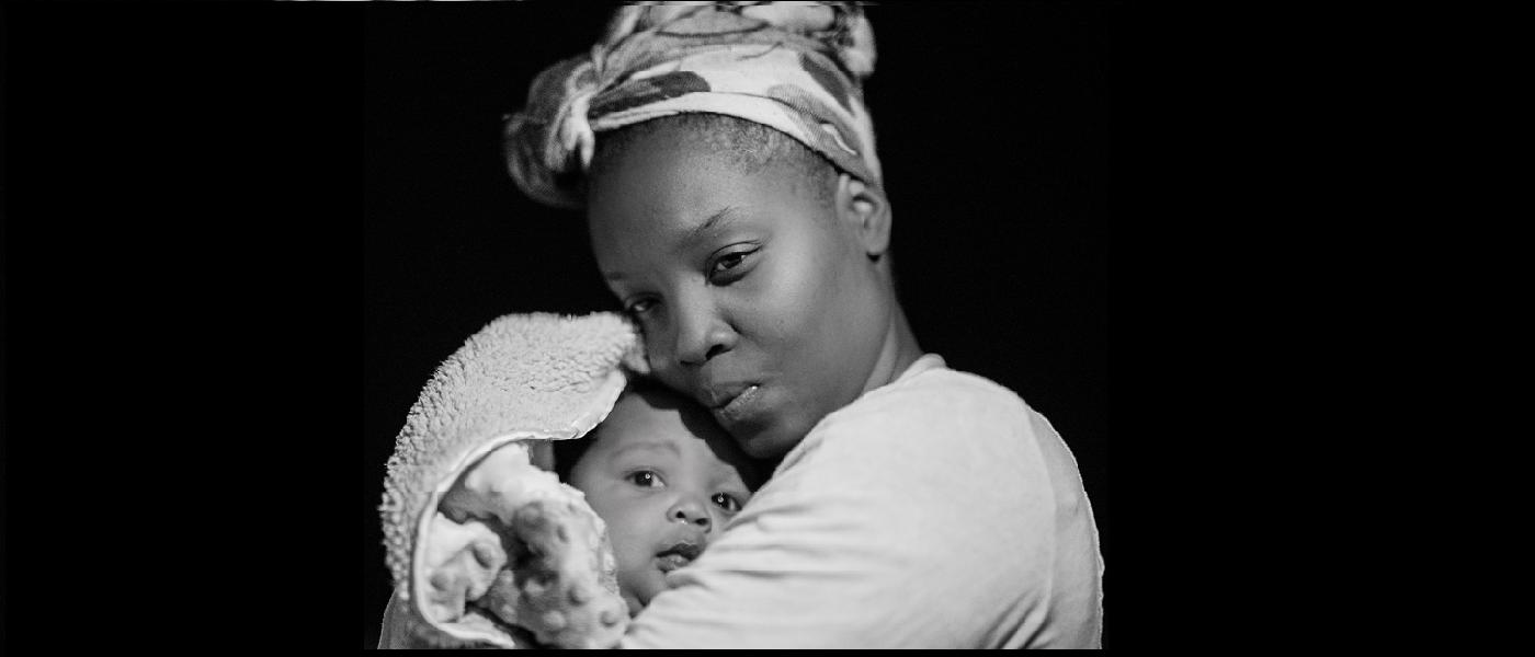 RDC : ÉLIMINATION DE LA TRANSMISSION DU VIH DE LA MÈRE A L'ENFANT